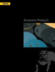 mirka abrasives guide 2002