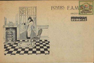 SURDIAC foyers F.A.M.S.E - Ultimheat