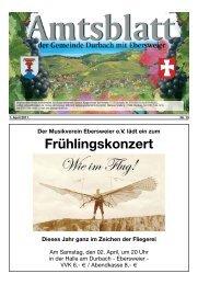 """40 Jahre Seniorenwerk """"St. Michael"""" Appenweier - Durbach"""