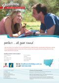 indulge brochure - Shoalhaven Holidays - Page 2