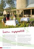 indulge brochure - Shoalhaven Holidays - Page 6