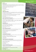 indulge brochure - Shoalhaven Holidays - Page 7