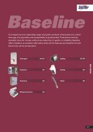 Baseline - WF Senate
