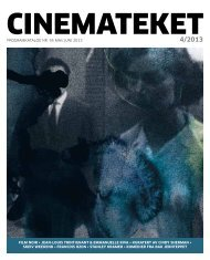 Katalogen - Norsk Filminstitutt