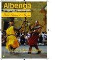Palio Storico dei Rioni - Comune Albenga