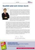 Differenziert investieren mit Branchen-ETfs! - EXtra-Magazin - Page 3
