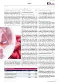 Differenziert investieren mit Branchen-ETfs! - EXtra-Magazin - Page 7