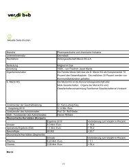 Druckansicht: ver.di b+b - Konzerne von A-Z - Archiv - Merck