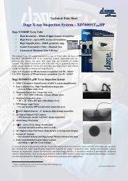 XD 7600 NT 100 HP Broşür - Sinerji Grup