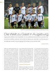 Frauen-WM - Bild-Text-Ton