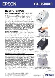TM-H6000II - Rila GmbH