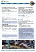 Vejledning om højtryksrensning - BAR - jord til bord. - Page 2