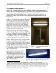 Final Report Field Test DELTA Evaluation: Occu-smart Light Fixture ... - Page 4