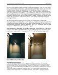 Final Report Field Test DELTA Evaluation: Occu-smart Light Fixture ... - Page 7