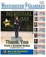 read The Westchester Guardian - May 23, 2013 edition - Typepad