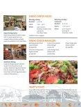 brochure (pdf) - Syracuse University Food Services - Page 5