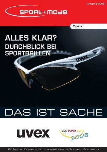 Optik - sport+mode