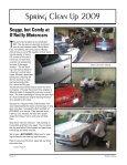 June 2009 - Badger Bimmers - Page 4