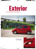Catálogo Accesorios - Suzuki - Page 4