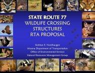 SR 77 PowerPoint