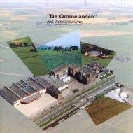 Ommelanden ca.1989 - Zuivelhistorie Nederland