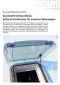 Durchblick - Fried Kunststofftechnik GmbH - Seite 2