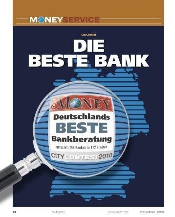 M neyService - Volksbank