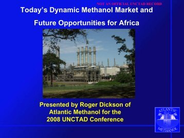 12th African_Roger Dickson.pdf - Unctad XI
