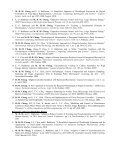 Curriculum Vitae - West Virginia University - Page 3