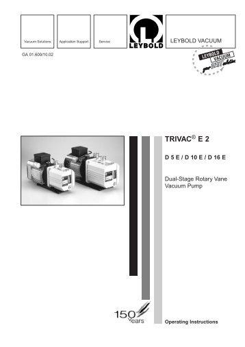TRIVAC E 2