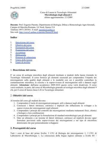 Programma corso labview archimedes universit for Pdf del programma della casa