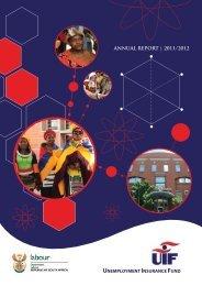 Unemployment Insurance Fund Annual Report 2011/2012- part 1.pdf