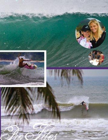 WSSM SMR-FLL 2011 Issue - Women's Surf Style Magazine