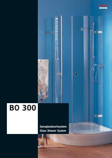 BO 300 - Dorma