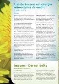 Dor no joelho - Unimed Cuiabá - Page 2