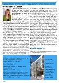 AAA newsletter - Australian Architecture Association - Page 2