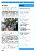 AAA newsletter - Australian Architecture Association - Page 4