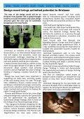 AAA newsletter - Australian Architecture Association - Page 7