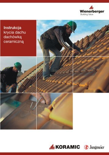 612kbWienerberger_Instrukcja krycia dachu I.pdf - WKT