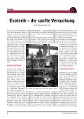 Esoterik: Abschied von Gott - Durchblick - Seite 6