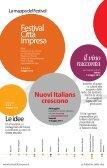 Programma - Piazzale Europa News - Università degli Studi di Trieste - Page 4