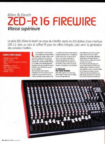 zed-r16 test kr.pdf - Audiopole