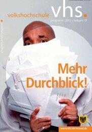 Berufsbezogene Sprachförderung in Deutsch (ESF-BAMF-Programm)