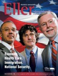 ELR-166-08 PROG-Sp08-InterBluAlt - Eller College of Management ...