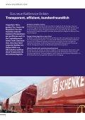 RailService Online (RSO): Ihr Portal für ... - DB Schenker Rail - Seite 2