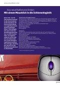 RailService Online (RSO): Ihr Portal für ... - DB Schenker Rail - Seite 3