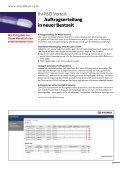 RailService Online (RSO): Ihr Portal für ... - DB Schenker Rail - Seite 5