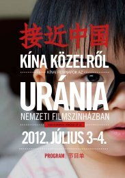 2012. JúlIuS 4., SzerDA - Nemzeti Média