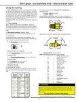 Download MEM-CO Catalog PDF - Page 3