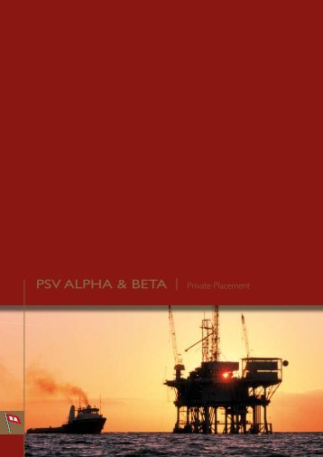 PSV_alpha_beta_DerMa.. - pross consult
